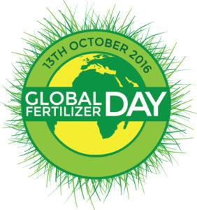 Global Fertilizer Day — October 13